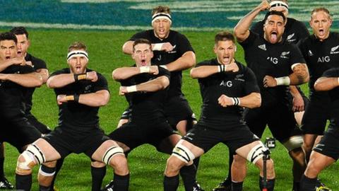 the rugby mind