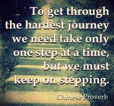 hardest journey