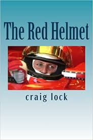 speed the red helmet