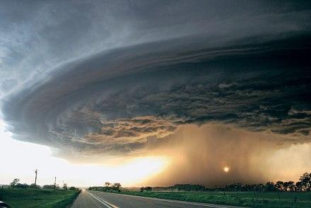storm wild