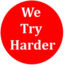 try harder from mikewellsblog