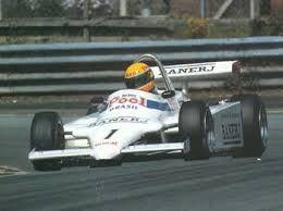 Ayrton on the limit